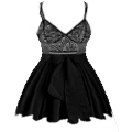 ◆ Black Diamond ◆ (Dress)