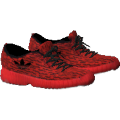 Adidas Yeezy Red (Sneakers)